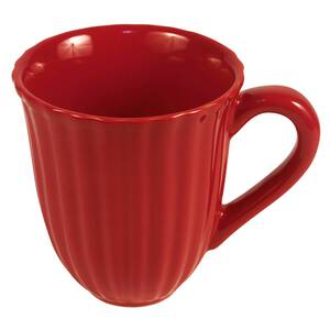 Ib Laursen Mynte Tasse rot (Strawberry)