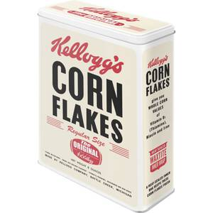 Nostalgic Art Vorratsdose XL Kellogg´s Corn Flakes Retro Package