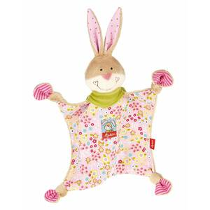 Sigikid Schmusetuch Hase Bungee Bunny