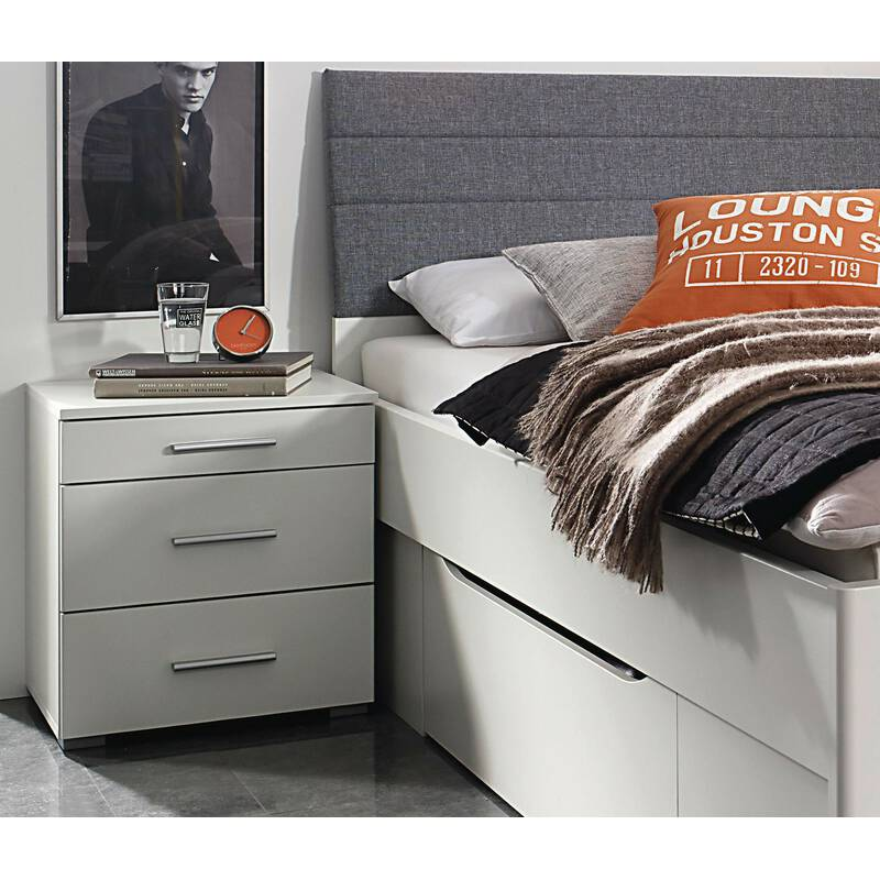 rauch bett scala mit 3 schubk sten in komforth he alpinwei 3 kopfte 279 99. Black Bedroom Furniture Sets. Home Design Ideas