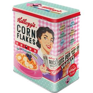 Nostalgic Art Vorratsdose L Kellogg´s - Happy Hostess...
