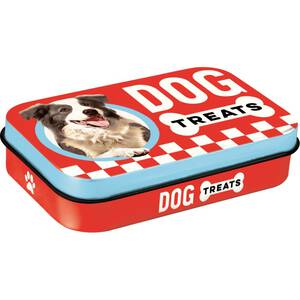 Nostalgic Art Leckerli-Dose Dog Treats