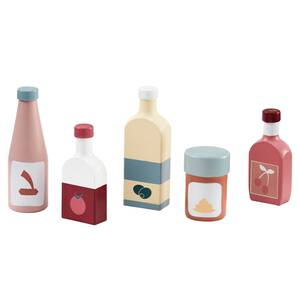Kids Concept Flaschenset 5-teilig