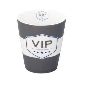 Krasilnikoff Happy Mug Becher VIP
