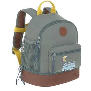 Lässig 4Kids Kindergartenrucksack Mini Backpack Adventure...