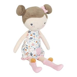 Little Dutch Kuschelpuppe Rosa 35 cm