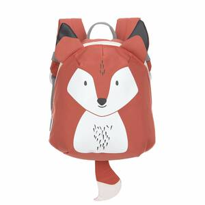 Lässig 4Kids Kindergartenrucksack About Friends Fuchs