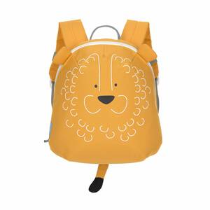 Lässig 4Kids Kindergartenrucksack About Friends Löwe