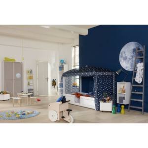 Lifetime Kidsrooms 4 in 1 Bett für Himmel 49611