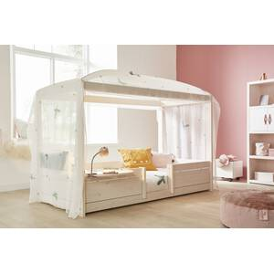Lifetime Kidsrooms Himmel Fairy Dust 7367 für 4 in 1 Bett
