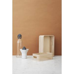 Rig-Tig by Stelton Cool-It Wasserkaraffe 1,5 l dunkelgrau