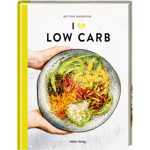 Hölker Verlag I Love Low Carb