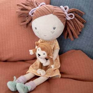 Little Dutch Kuschelpuppe Sophia 35 cm (Charity Produkt)