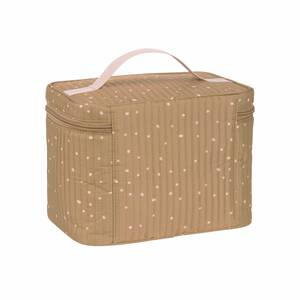 Lässig Wickeltisch Organizer - Nursery Caddy To Go Dots...