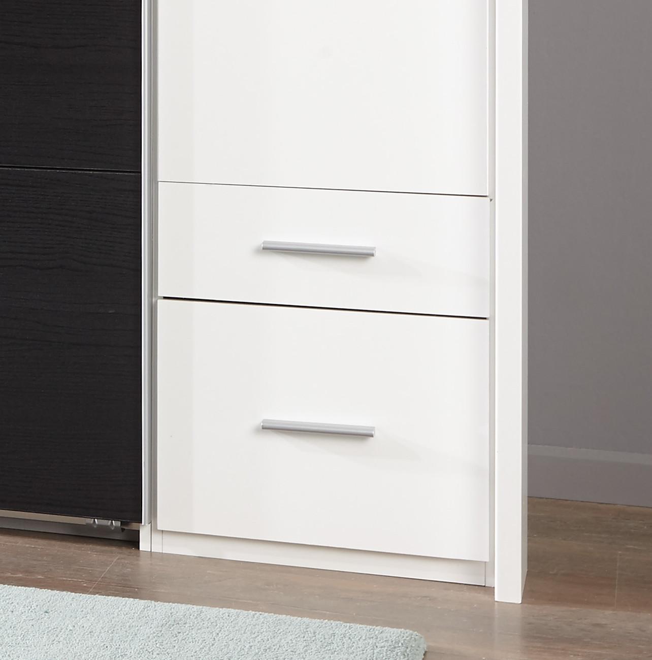 wimex dreh schwebet renschrank schubk sten passepartout 5 farben 3 breiten ebay. Black Bedroom Furniture Sets. Home Design Ideas