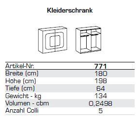 wimex schwebet renschrank curve mit glasauflage 180 cm 5. Black Bedroom Furniture Sets. Home Design Ideas